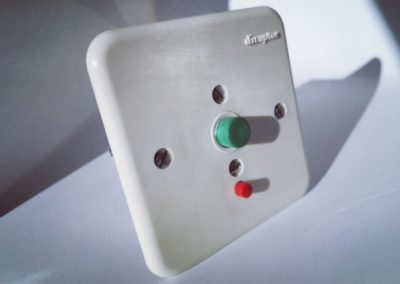 Plastron circuit breaker Africa